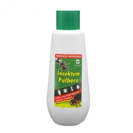 INSEKTUM PULBERE 450g, Pulbere insecticida impotriva insectelor taratoare