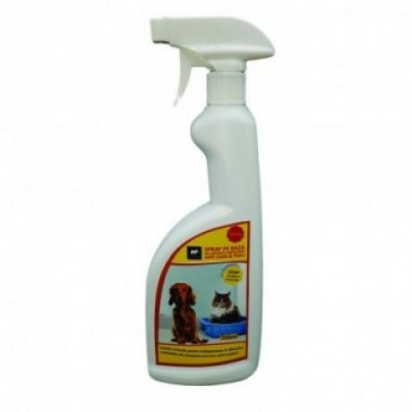 Spray anti caini si pisici pentru uz exterior - PR 02