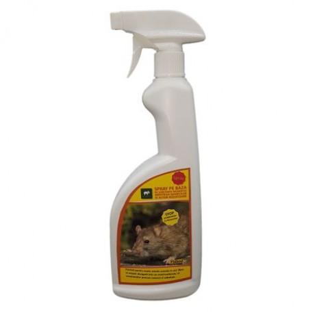 Spray impotriva rozatoare PR-100